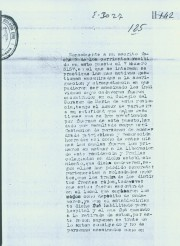Causa General 1466-26 pret